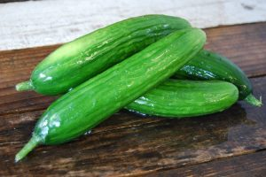 6 Quick Facts About Cucumbers