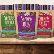 sherpa energy squares