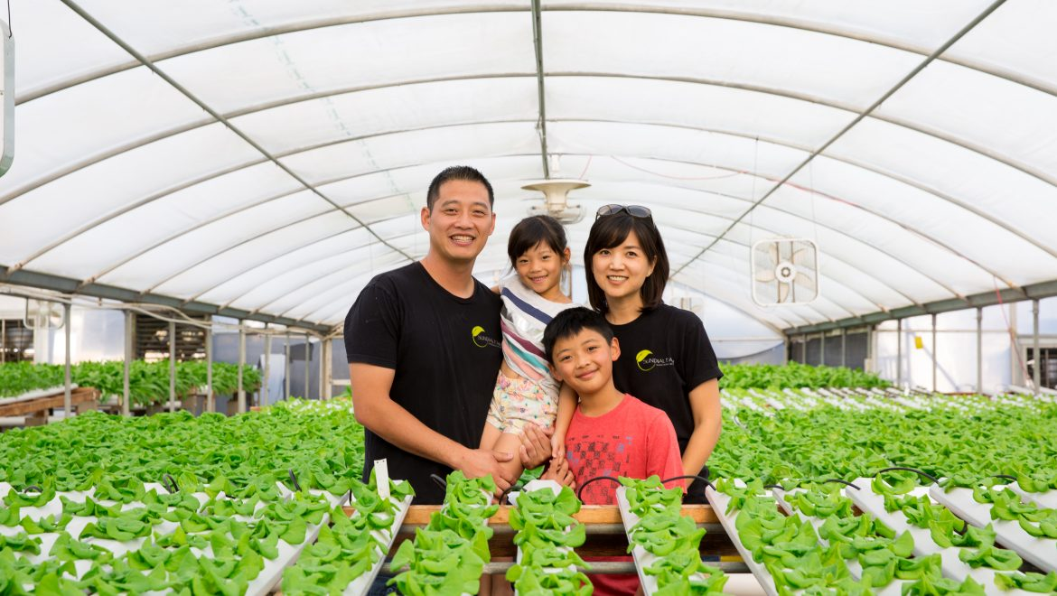 Immigrant, Soldier, Accountant, Farmer: The Amazing Journey of Endeavour Shen