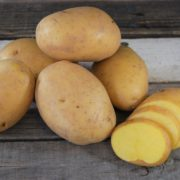 gold rush potatoes