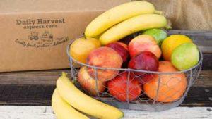 local organic fruit box
