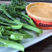 cashew dip