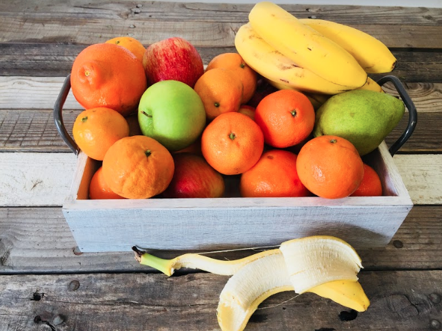 The Benefits of Offering Fresh Fruit in the Break Room