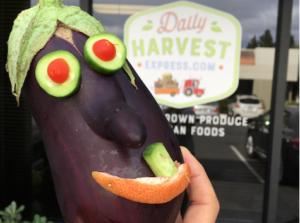 5 ways to eat eggplants