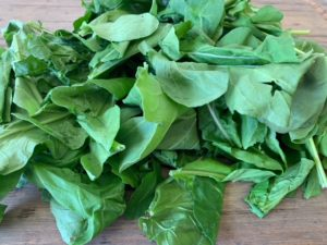 Why and how to eat arugula