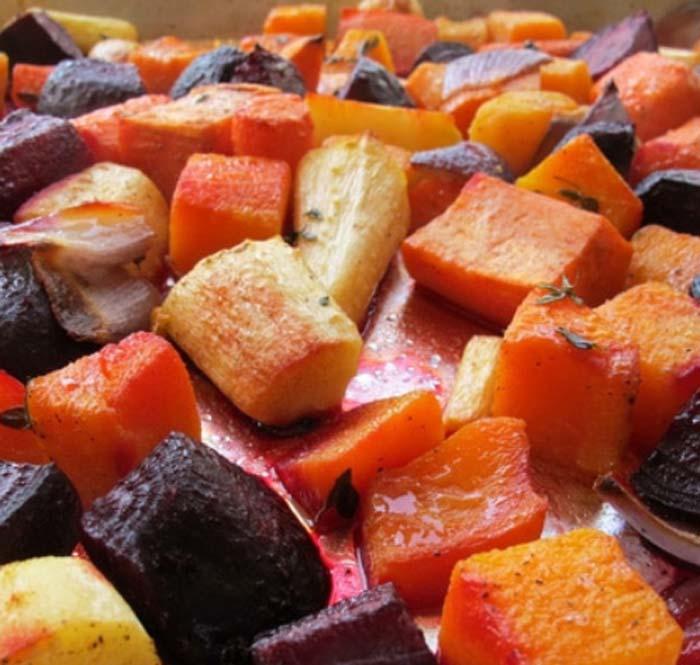 healthy fall comfort foods