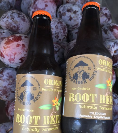 moonglade root beer