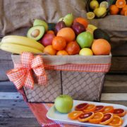 jumbo fruit basket