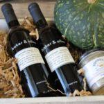 Olive Oil & Balsamic Gift Basket