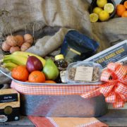 Fruit & Gift Basket