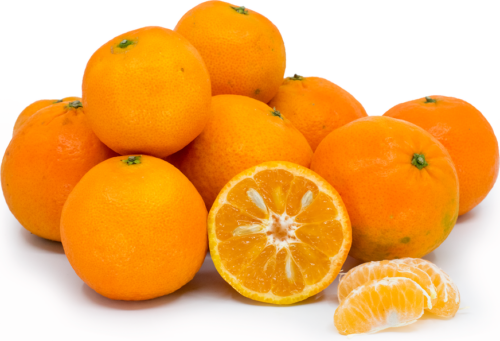 tango mandarins