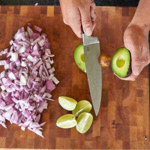 12 Fresh Food Hacks