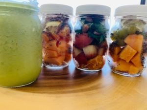 5 Quick Smoothies to Make Ahead of Time