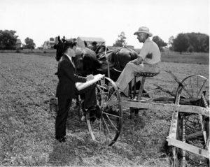 great depression farmer