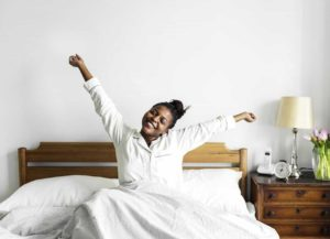 5 Ways to Get Better Rest for Busy People