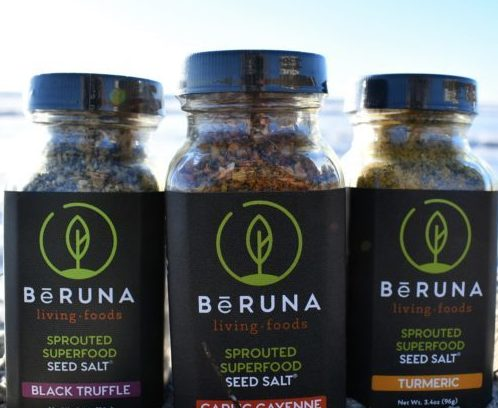 be-runa spices