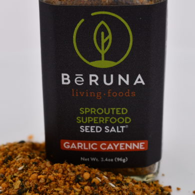 Be-Rena Spices Garlic Cayenne