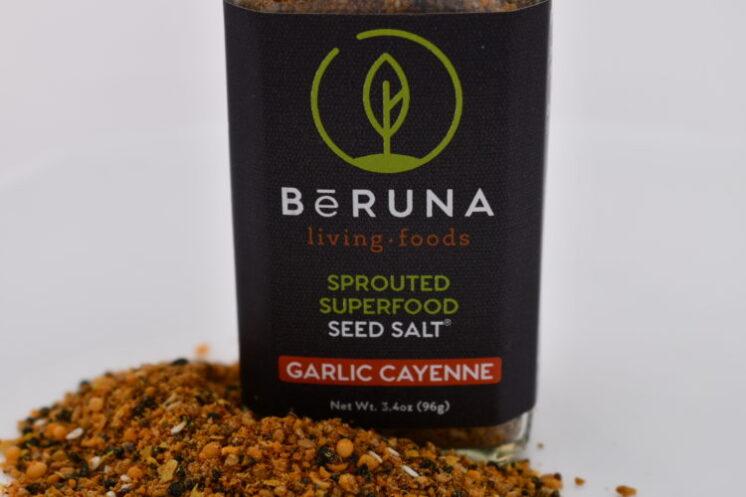 Be-Rena Spices Garlic Cayenne