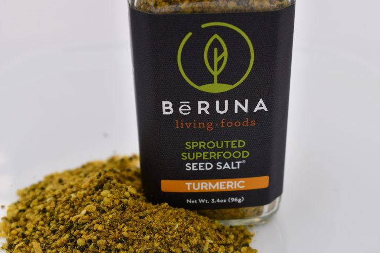 Be-Runa Spices Turmeric