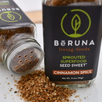 be runa cinnamon spice seed sweet