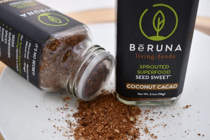 be runa seed sweet coconut cacao
