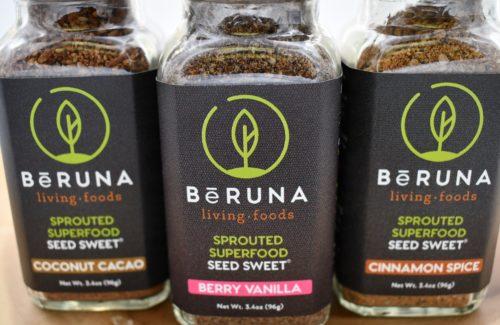 be runa sweets