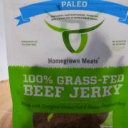 paleo beef jerky