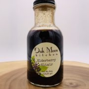 elderberry elixer