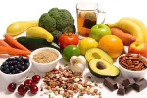 flavanoid foods
