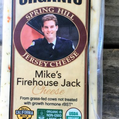 firehouse jack