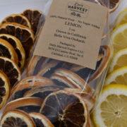 dried lemons