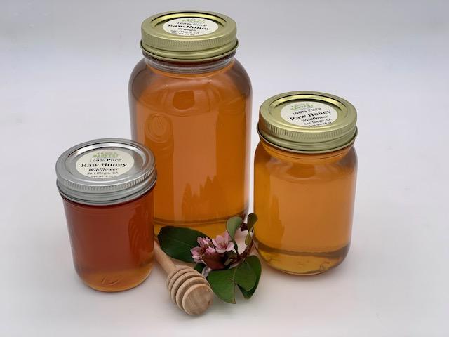 san diego honeys