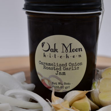 oak moon kitchen caramelized onion jam