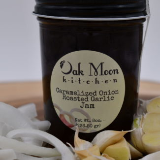 oak moon kitchen caramelized onion jam