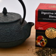 Buddha Tea Digestive Nirvana Blend