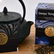 Buddha Teas Sleepy Temple Blend
