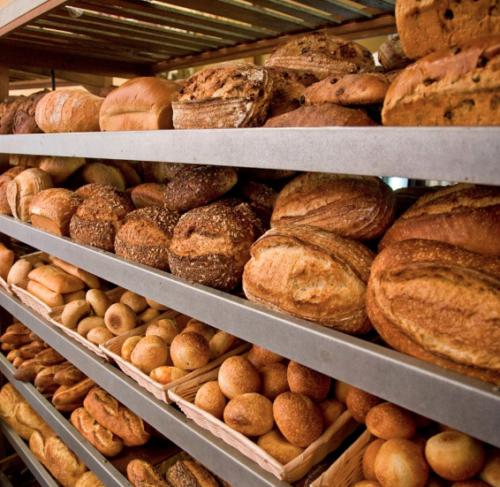 bread & cie breads