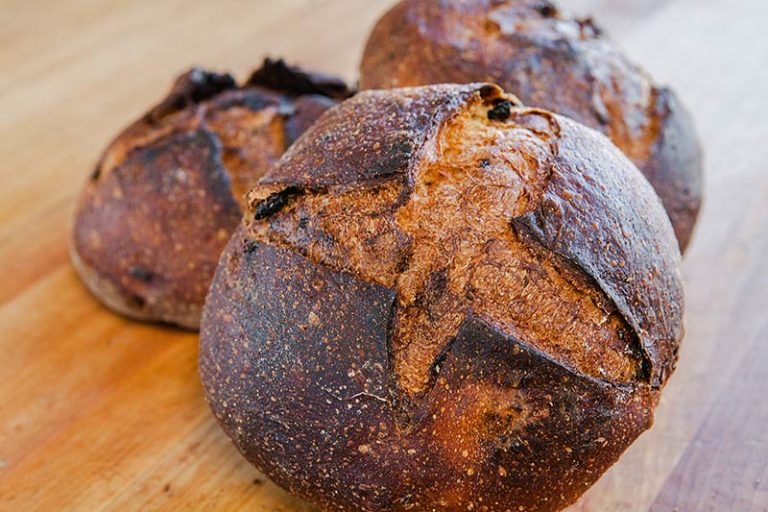 fig anise bread