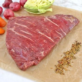 corned beef brisket