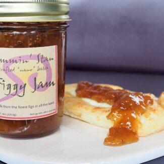 figgy jam