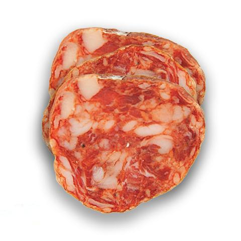 soppressata picante salami