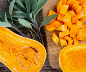 5 Facts about Butternut Squash