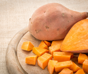 Why are Sweet Potatoes so Great?